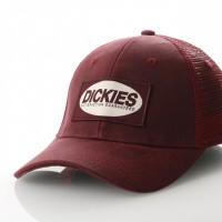 Afbeelding van Dickies Jonesville 08 440045 Trucker cap Maroon