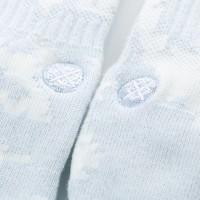Afbeelding van Stance M556A18PIX Socks Pixel palms Blauw