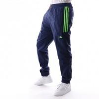 Afbeelding van Adidas FLAMESTRK WV TP DU7335 Trainingsbroek dark blue