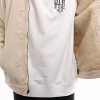 Afbeelding van Vans Alamitos VA3HPARUT Jacket Raw Cotton