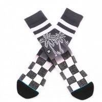 Afbeelding van Stance Dipped M556A19DPP sokken Black