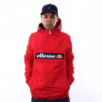 Ellesse Mont 2 SHA06040 Jacket Red