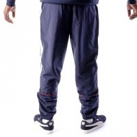 Afbeelding van Puma Retro Woven Pants 576377 Track Pant Blue-Red-White