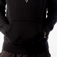 Afbeelding van Levi`s MODERN HM HOODIE 56808-0004 Hooded Black