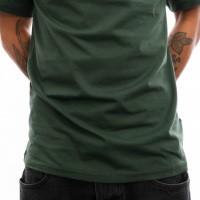 Afbeelding van Vans Left Chest Logo Tee VA3UCZ4CL T shirt Sycamore