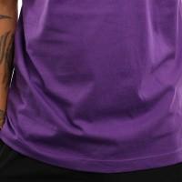Afbeelding van Kappa 222 Banda Charlton 304Kpr0-922 T Shirt Violet-Black-White
