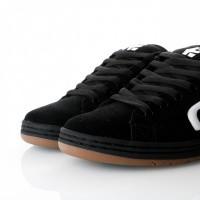 Afbeelding van Etnies Calli-Cut 4101000505 Sneakers Black/White/Black