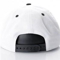 Afbeelding van New Era CROWNKNIT 9FIFTY NE11354260 Snapback cap WHIBLK MLB