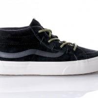 Afbeelding van Vans UA SK8-Mid Reissue Ghillie MTE VA3TKQI28 Sneakers (MTE) black/marshmallow