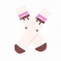 Afbeelding van Stance MELT DOWN M556C18MED sokken NATURAL