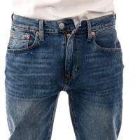 Afbeelding van Levi`s 512 SLIM TAPER FIT 28833-0199 Jeans Dewdrops Warp