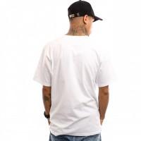 Afbeelding van Dickies Taberg 06 210646 T Shirt White
