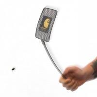 Afbeelding van Carhartt WIP Fly Swatter I026755 Vliegenmepper Black / Gold