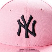 Afbeelding van New Era 80524845 New Era True Originators 950 New Era w York Yankees Br Rose/Black