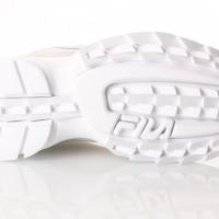 Afbeelding van Fila Disruptor S low wmn 1010436 Sneakers chateau grey