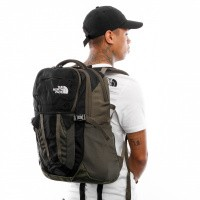 Afbeelding van The North Face Recon T93KV1 Rugzak Tnf Black/New Taupe Green