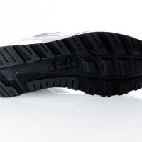 Afbeelding van Diadora N9000 speckled 501174049 Sneakers gargoyle/paloma