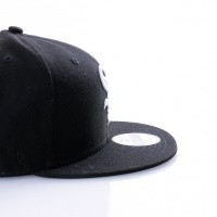Afbeelding van New Era AC PERF 5950 CHICAGO WHITE SOX 70358700 Fitted Cap OFFICAL TEAM COLOUR MLB