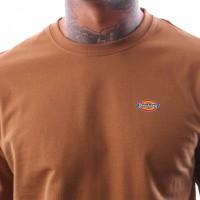 Afbeelding van Dickies Stockdale 06 210578 T Shirt Brown Duck