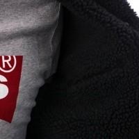 Afbeelding van Levi`s TYPE 3 SHERPA TRUCKER 16365-0068 Jacket Black Cord Better
