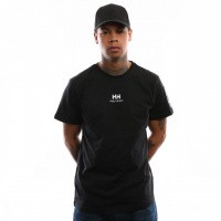 Afbeelding van Helly Hansen Hh Urban T-Shirt 2.0 29851 T Shirt Black