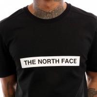 Afbeelding van The North Face M S/S Light Tee T93S3O T Shirt Tnf Black