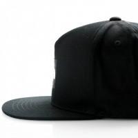 Afbeelding van The North Face Street Ball Cap T93FFKKX7 Snapback Tnf Black/Tnf Black