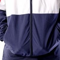 Afbeelding van Puma Retro Crew DK 576376 Track Jacket Blue-Red-White