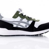 Afbeelding van Asics GEL-LYTE 1193A102 Sneakers WHITE/STONE GREY