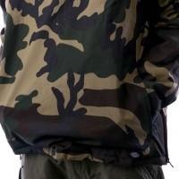 Afbeelding van Dickies Belspring 07 200319 Jas Camouflage