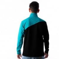 Afbeelding van Instinct One City Zipper IO-18001 Black / Turquoise