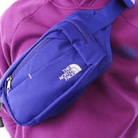 Afbeelding van The North Face Bozer Hip Pack Ii T92Ucxalv Heuptas Aztec Blue/High Rise Grey