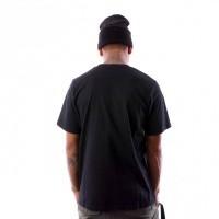 Afbeelding van Dickies 06 210578-BK T-shirt Stockdale Black