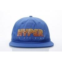 Afbeelding van Official SS17-5008 Strapback cap Horizon Blauw
