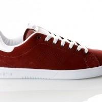 Etnies CALLICUT LS 4101000474 Sneakers BURGUNDY/WHITE