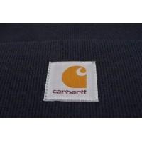 Afbeelding van Carhartt WIP I020222-7700 Beanie Acrylic watch Blauw