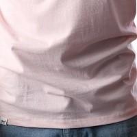 Afbeelding van Reell T-Shirt Script T-Shirt 1301-015 265 Pale Pink