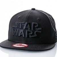 Afbeelding van New Era 950 EMEA STAR WARS NE70318516 Snapback cap blkblkgrh Marvel