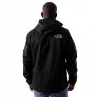 Afbeelding van The North Face T92S51-JK3 Jacket 1990 mountain Q Tnf black
