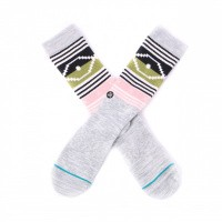 Afbeelding van Stance Harries M556A18HAR-GRY Socks Grey