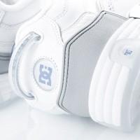 Afbeelding van DC LEGACY OG M SHOE WBL ADYS100476-WBL Sneakers WHITE/BLUE
