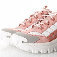 Afbeelding van Caterpillar INTRUDER P723458 Sneakers PEACH BEIGE