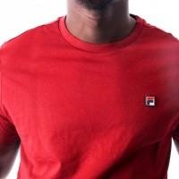 Afbeelding van Fila SEAMUS Tee SS 682393 T Shirt rhubarb