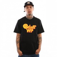 Carhartt Wip S/S Bubble Gum T-Shirt I026438 T Shirt Black