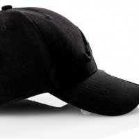 Afbeelding van 47 Brand B-MVPSP01WBP-BKA BLACK MLB Atlanta Braves
