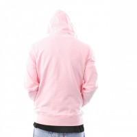 Afbeelding van Levi`S Modern Hm Hoodie 56808-0011 Hooded Hoodie + Patch Coral Blush