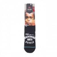 Afbeelding van Stance NAS M546D18NAS sokken BLACK