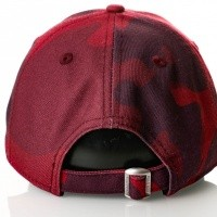 Afbeelding van New Era CAMO COLOR 9FORTY NEW YORK YANKEES 80636089 dadcap MAROON CAMO/BLACK MLB