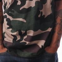 Afbeelding van Dickies HS One Colour 06 210595 T Shirt Camouflage