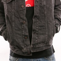 Afbeelding van Levi`s The Trucker Jacket 72334-0305 Jacket Fegin